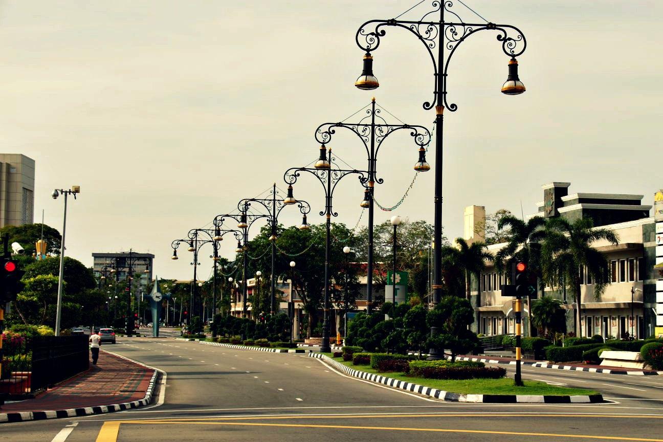 Bandar Seri Begawan Brunei  city photos gallery : Bandar Seri Begawan Hauptstadt von Brunei | Reisebericht, Tipps ...