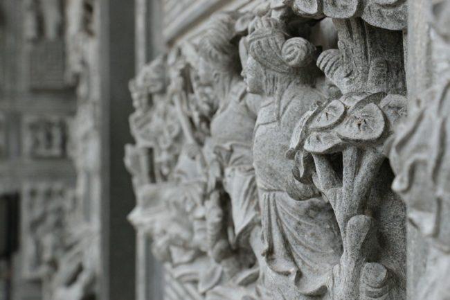 chinesischer tempel george town