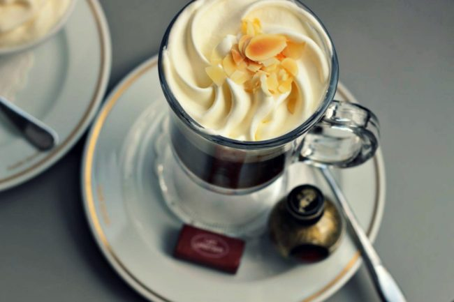 Mozart Café