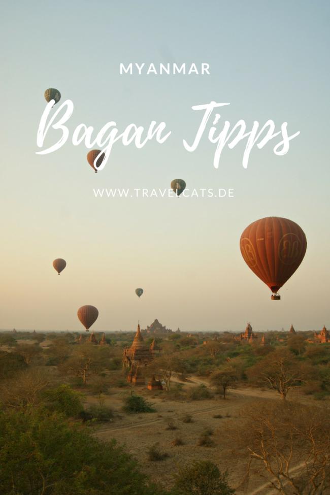 bagan tipps