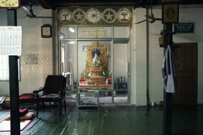 Mönchskloster
