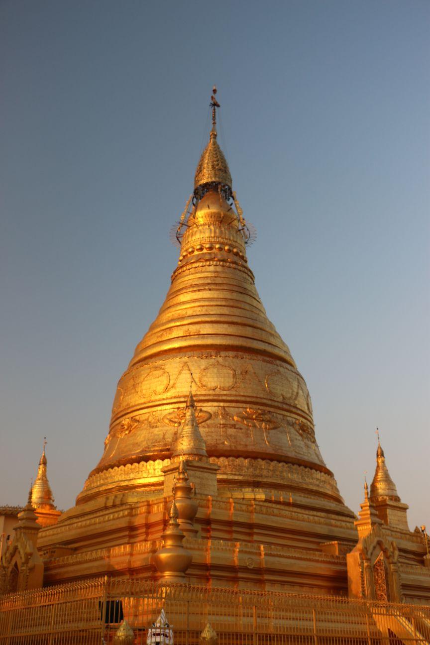 Pagode Sagaing