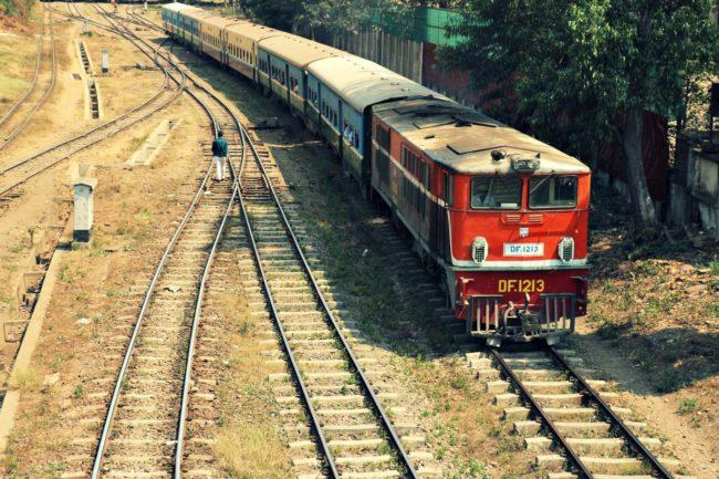 Zug Yangon