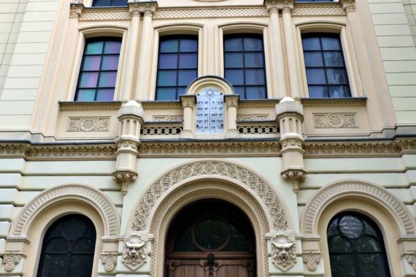 Nożyk Synagogue