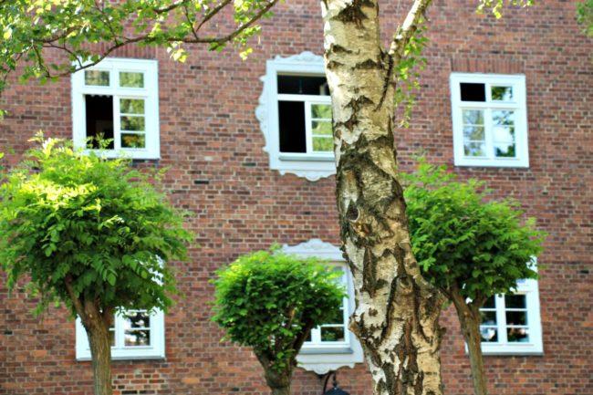 Holländerviertel Weißensee