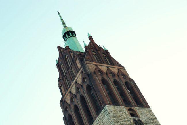 Bethanienkirche Weißensee