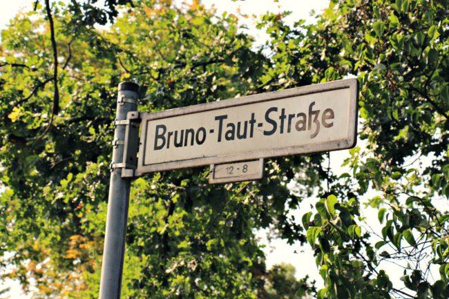 Bruno-Taut-Straße Falkenberg