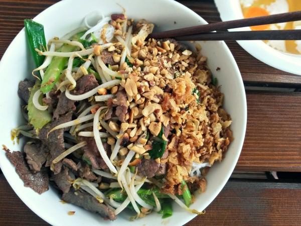 vietnamesisches essen dong xuan center
