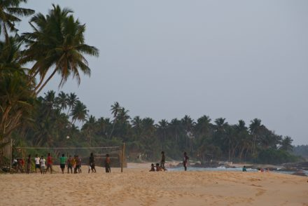 bentota strand