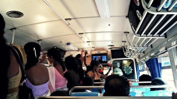 Bus Sri Lanka