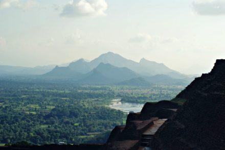 Sigiriya Löwentempel