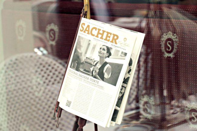 Café Sacher