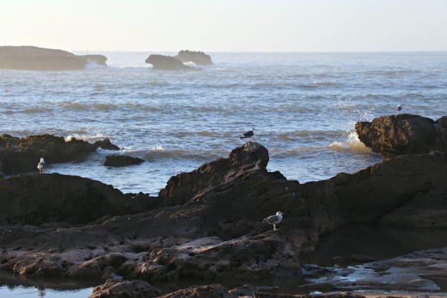 essaouira atlantik