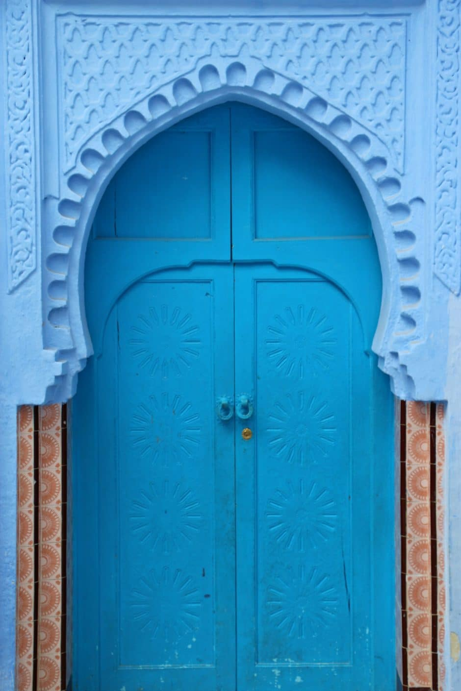 tür marokko