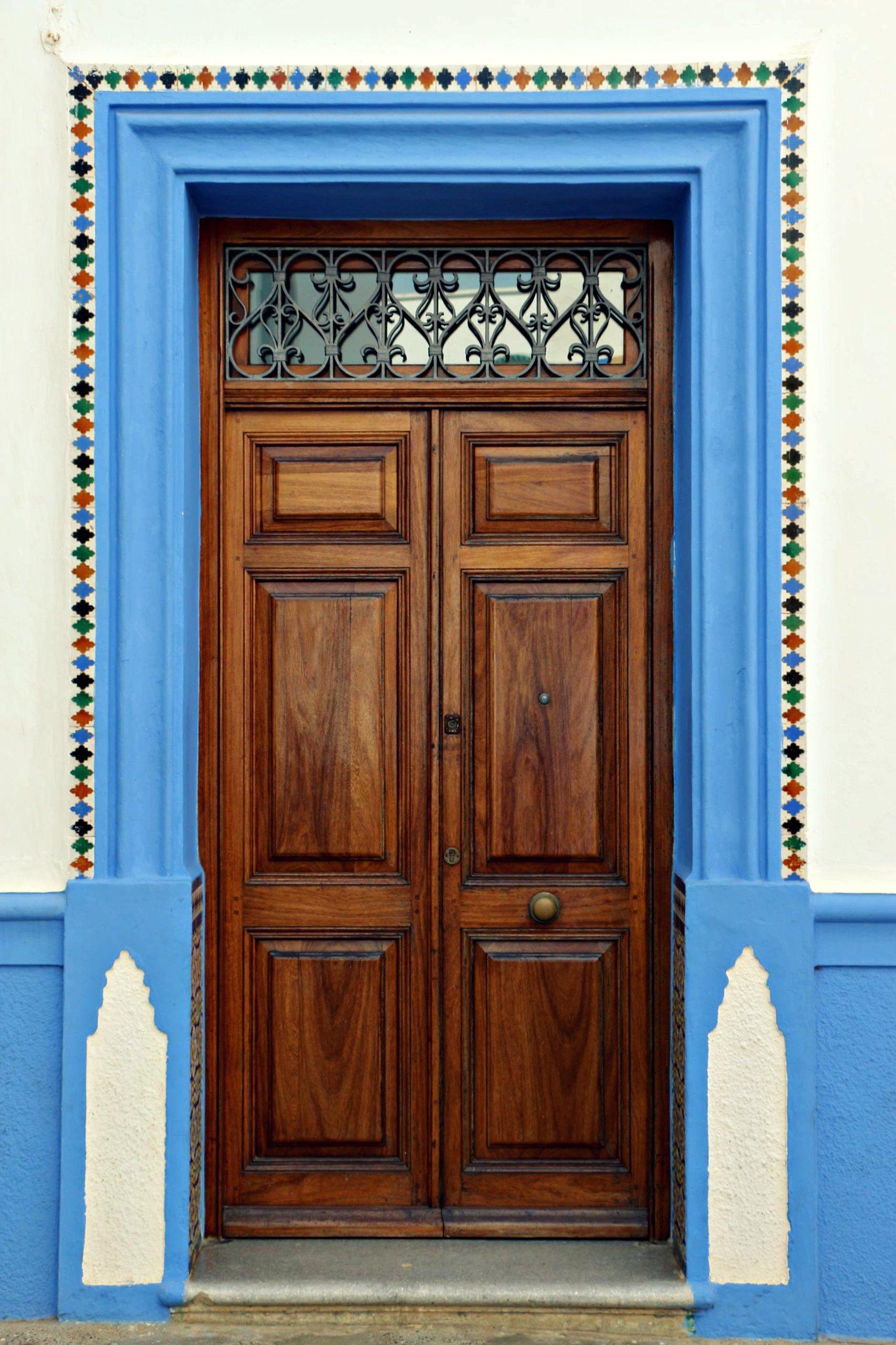 Tür Medina Asilah