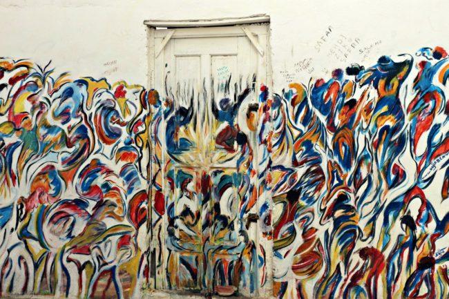 Streetart Asilah