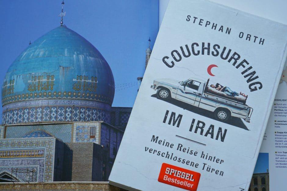 couchsurfing im iran