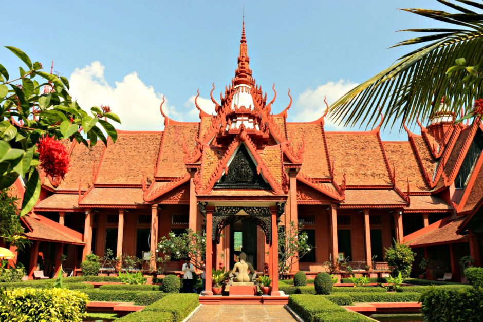 Phnom_Penh_National_Museum_001