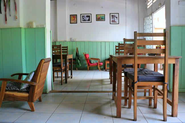 kampot café