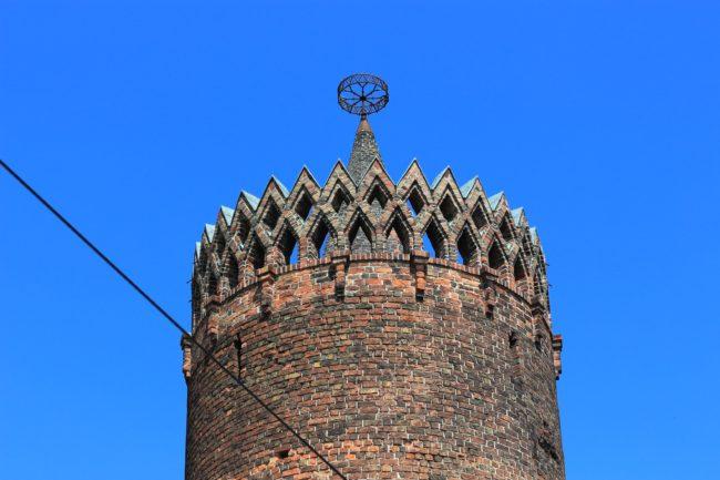 Torturm Brandenburg Havel