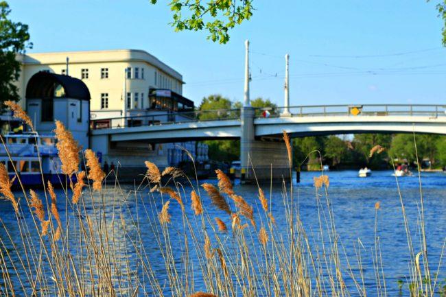 Heinrich-Heine-Ufer Brandenburg Havel