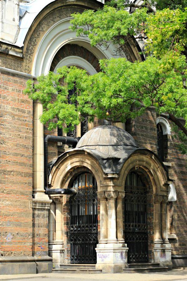 Sveti Sedmochislenitsi Kirche