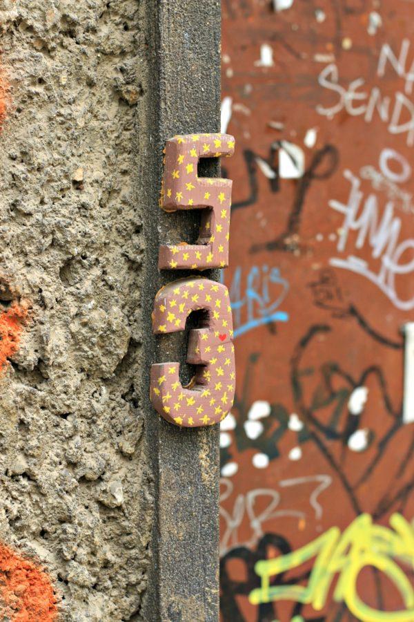 Streetart Sofia