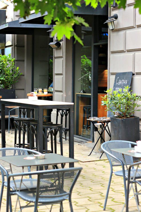 Café Lime Sofia