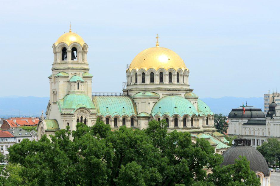 Alexander-Newski-Kirche