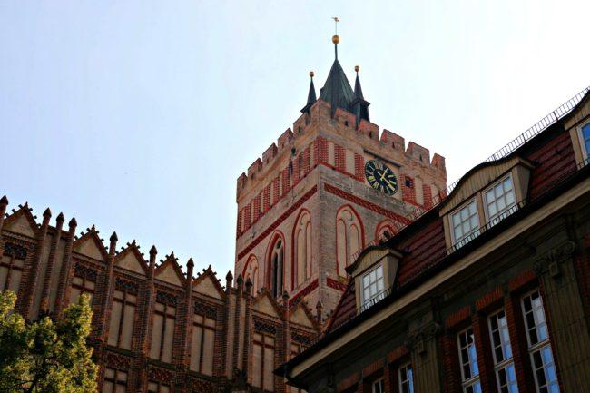 Frankfurt Oder Altstadt