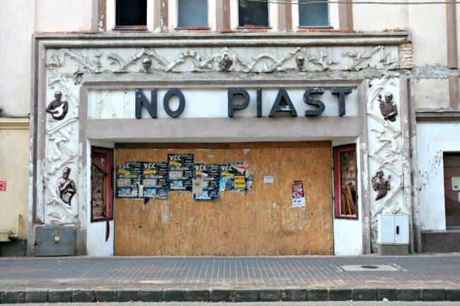 Kino Piast Słubice