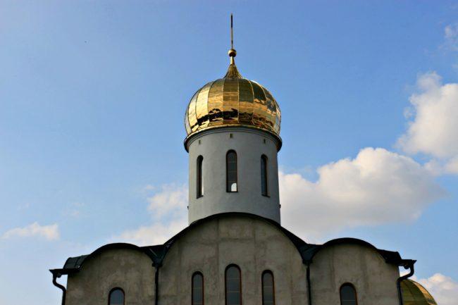 Kirche Słubice