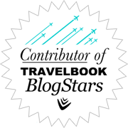 Travelbook BlogStars