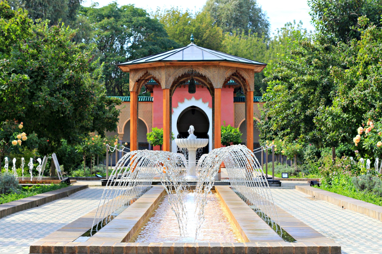 Garten Der Welt Berlin Marzahn Berlin Tipps Inspiration Travelcats