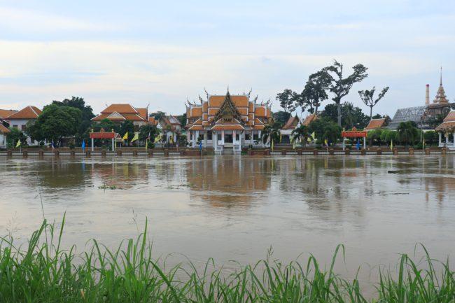ayutthaya fluss