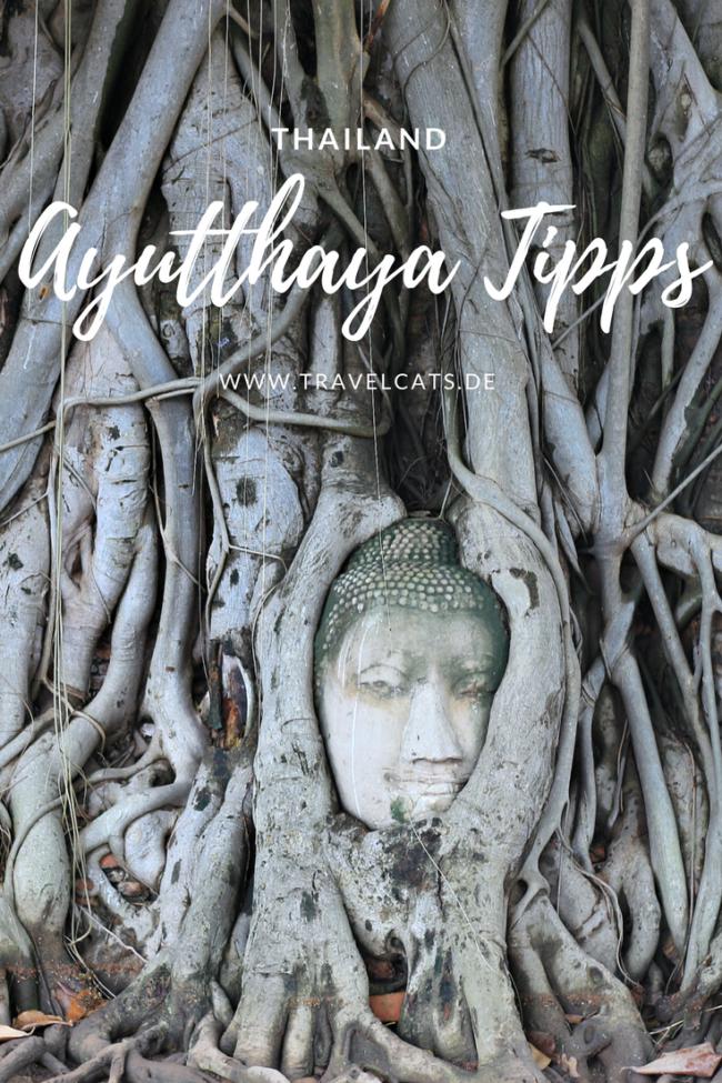 ayutthaya tipps