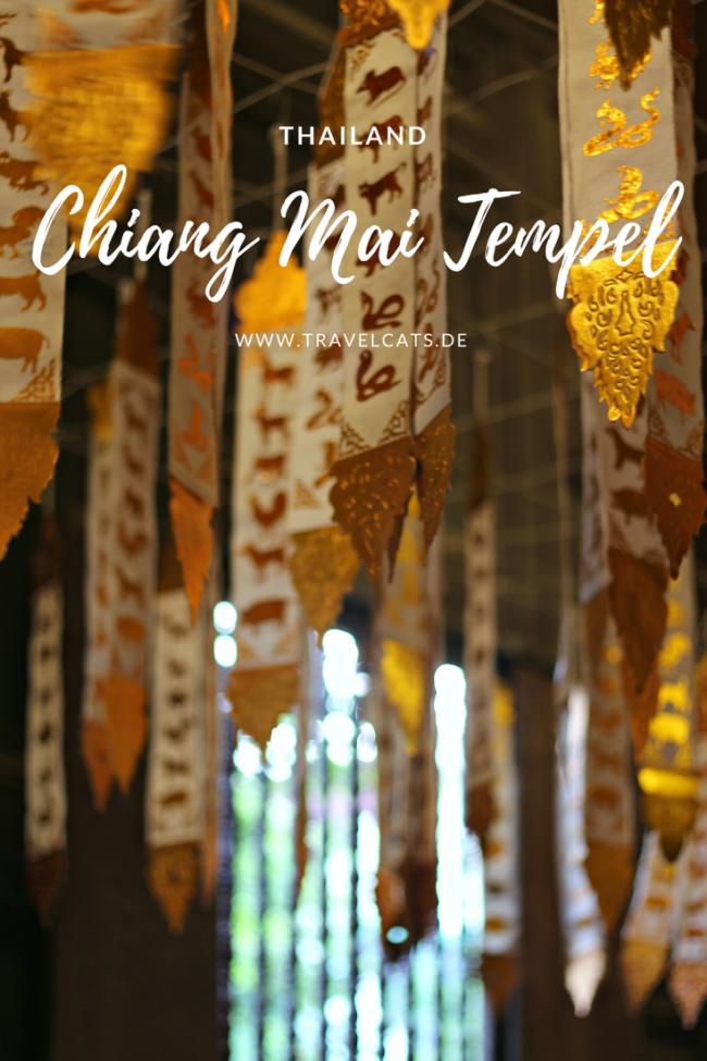 chiang mai tempel