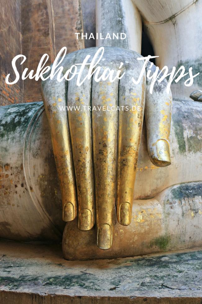 sukhothai tipps