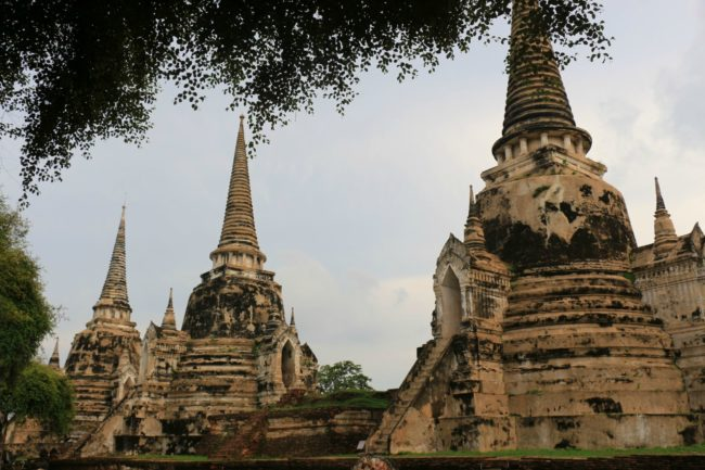 wat-phrasi-sanphet-ayutthaya