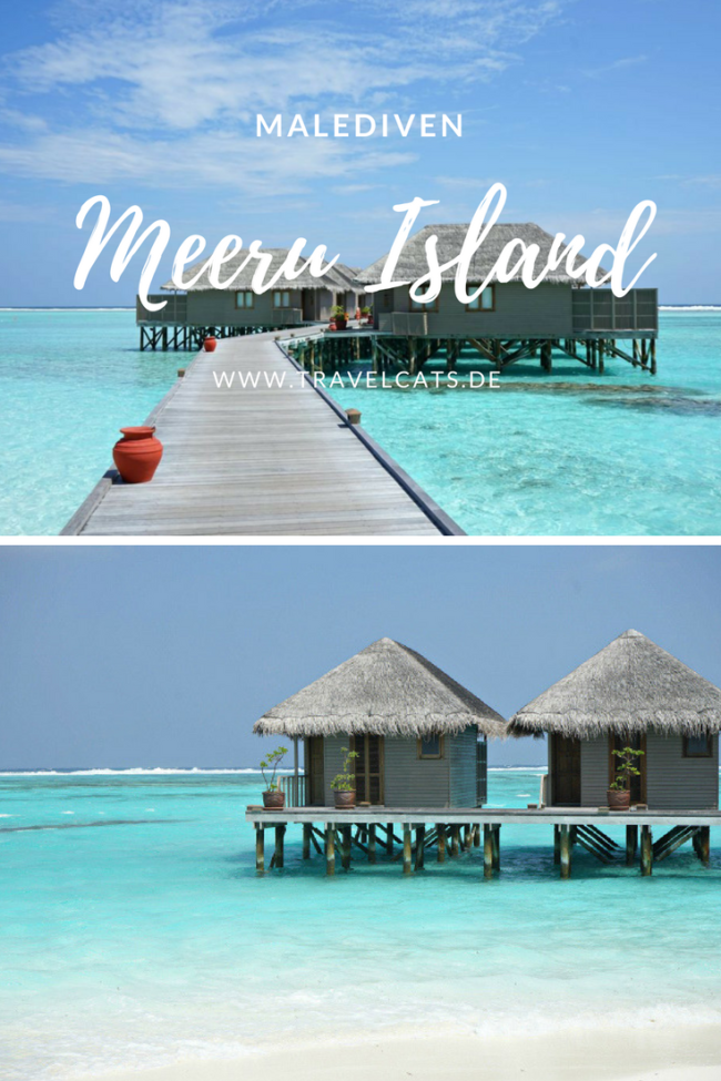 meeru island resort and spa review