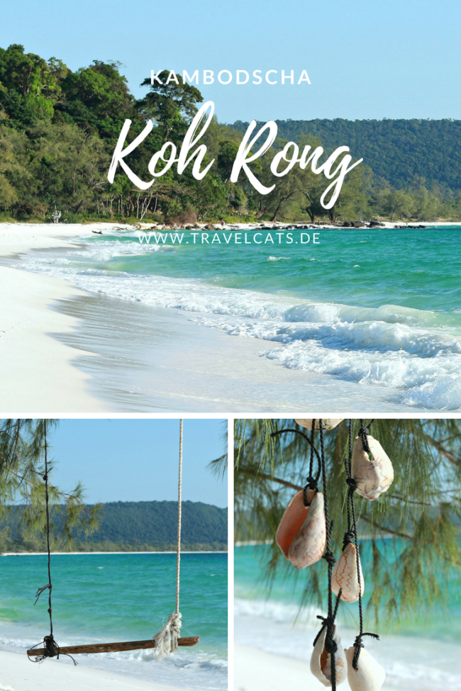 koh rong tipps