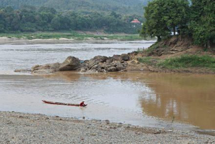 von thailand nach laos