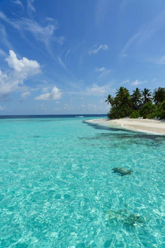 angaga beach