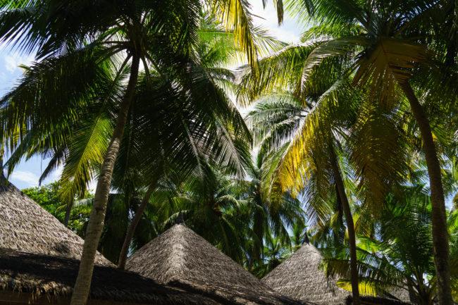 angaga beach villa