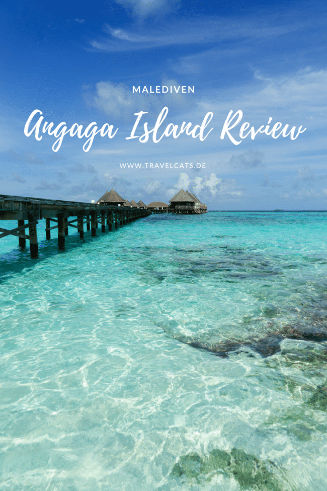 angaga island resort review