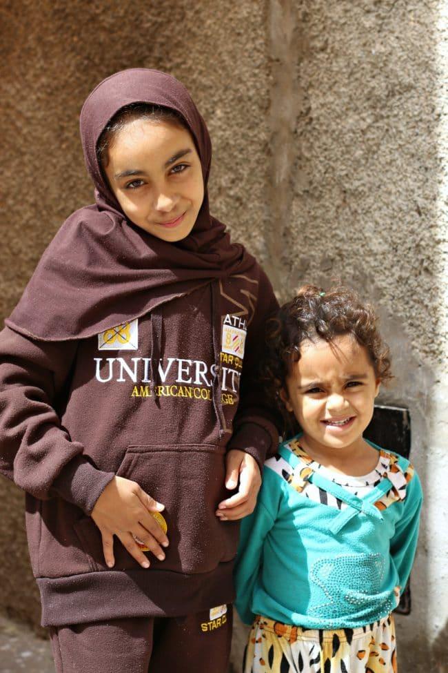 kinder marokko