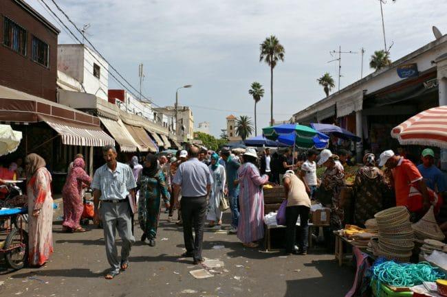 el jadida markt