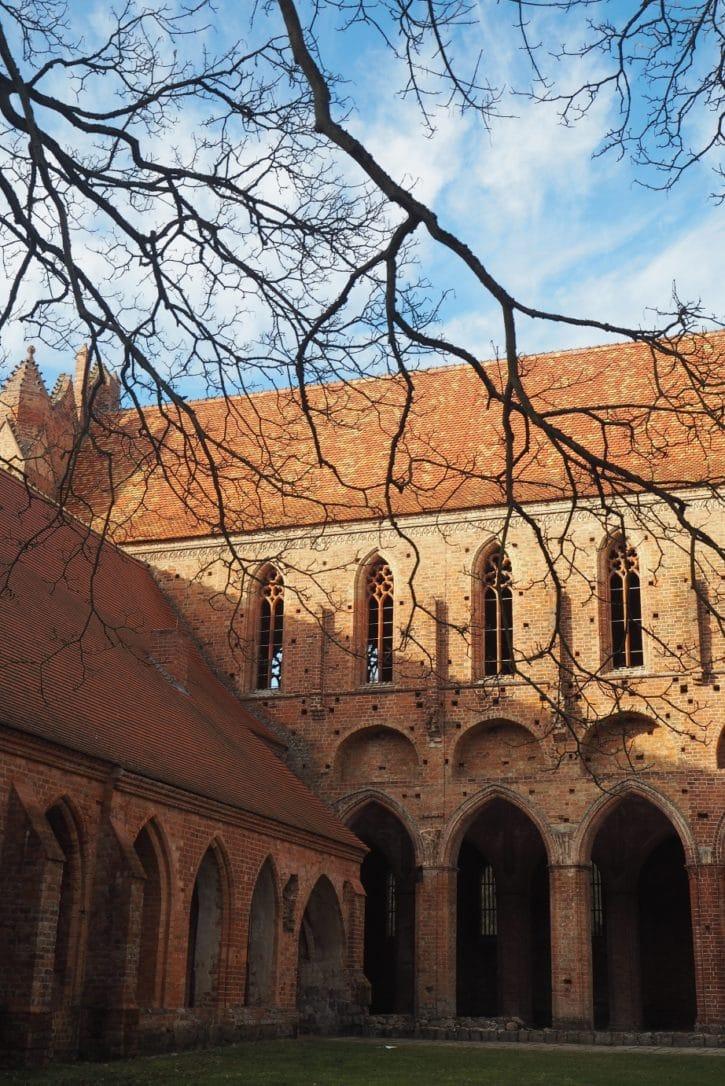 chorin gotik